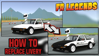 DOWNLOAD MOD FR LEGENDS | LIVERY | CAR | MOD CASH: Cara Memasang Mod