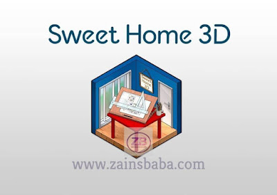 Sweet Home 3D 5.6 for Windows / 5.6.1 for macOS Latest