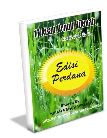 Koleksi Ebook Gratis Cerita Islami - 17 Kisah Penuh Hikmah-4689
