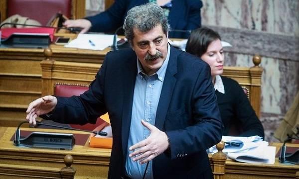 7cc2f9b7843c Πολάκης στην ΕΡΤ  Κατά παραγγελία του κ. Στουρνάρα η εισαγγελική παρέμβαση  (βίντεο)