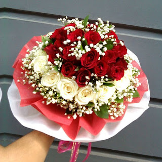 Toko Bunga Gelora