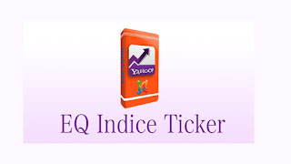EQ Indice Tickers