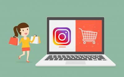 7 Tips Sukses Jualan Online Menggunakan Instagram