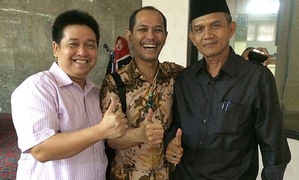 jelang pilwalkot cirebon pasangan azis eti segera deklarasi