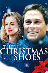 The Christmas Shoes Poster