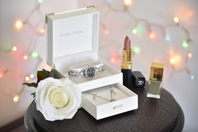 Des cadeaux de fin d'année ... en toute beauté