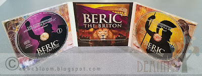 Beric The Briton by Heirloom Audio Productions Review