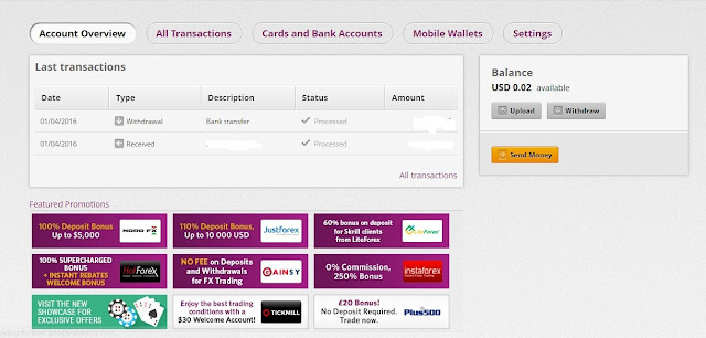 skrill sinhala verify accounts