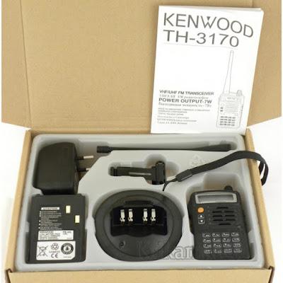 may bo dam kenwood TH3170
