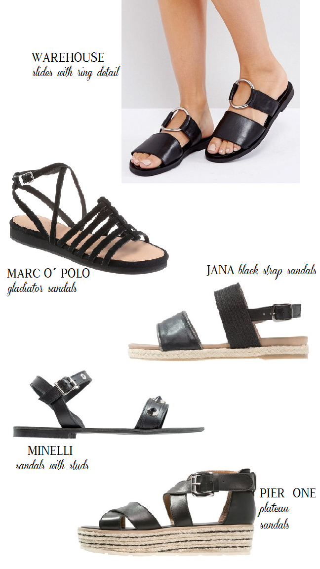 564c6d6fc CRAVINGS  ON THE HUNT FOR SANDALS - Tales of Jules