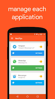 Notifly plus