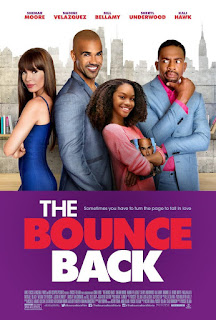 The Bounce Back <br><span class='font12 dBlock'><i>(The Bounce Back)</i></span>