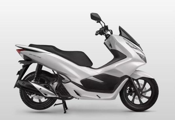 All New Honda PCX 150 Versi Lokal Sudah Bisa Dipesan