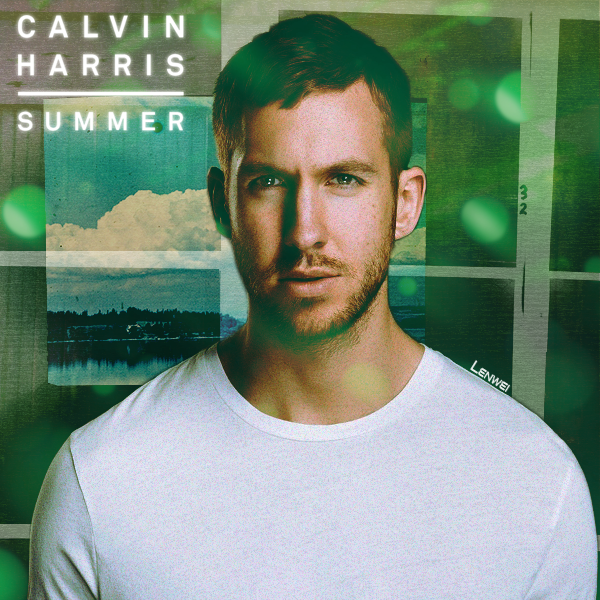 "Rong's Blog: Calvin Harris embarks on a ""Summer"" drag race ..."
