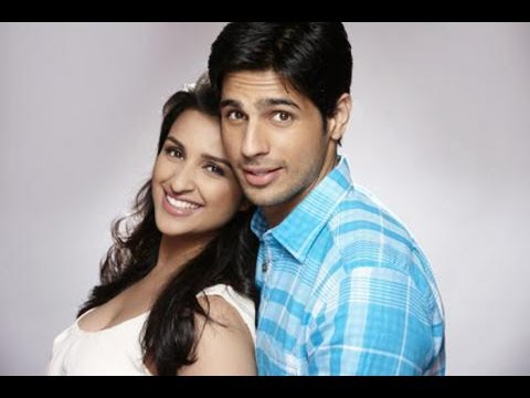 Siddharth Malhotra With Parineeti Chopra In 'Hasee Toh Phasee'
