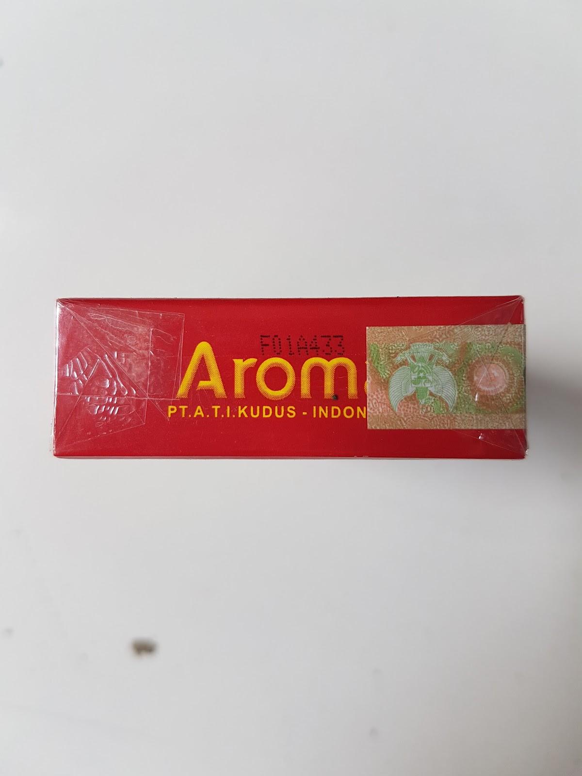 Aroma Kretek Kemasan Inovasi, SKT dengan Kemantapan Rasa ...