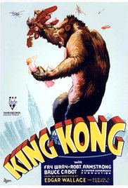 Watch King Kong Online Free 1933 Putlocker