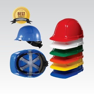 harga helm safety msa