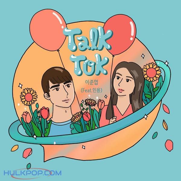 Joonyeob Lee – TalkTok – Single