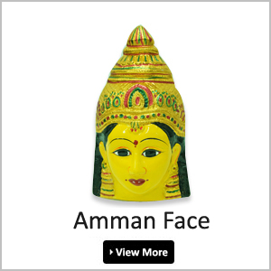 Amman face