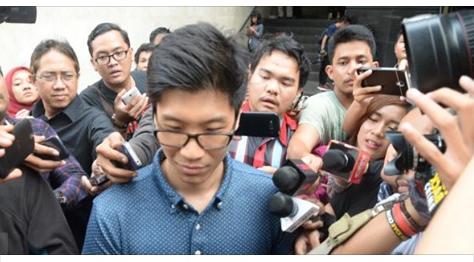 Mengejutkan !!! Otak Pembunuhan Mirna Ternyata Suaminya Arief Sumarko Bukan Jessica…. Simak Selengkapnya Disini