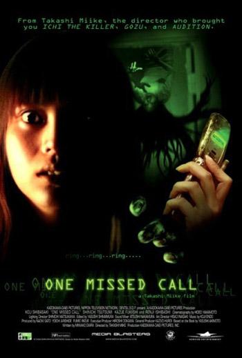 One Missed Call (2003) Dual Audio Hindi BRRip 480p_300MB Download/Watch Online