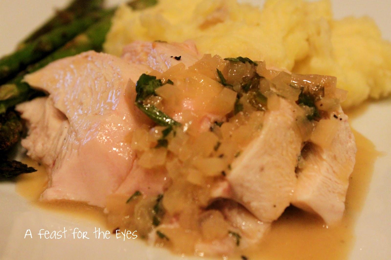 America S Test Kitchen Roast Chicken And Potatoes