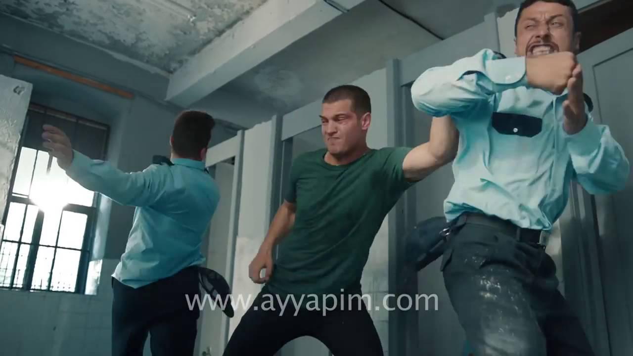 Kalp atışı dizisi en dövüş sahneleri ( En etkili ve güzel)