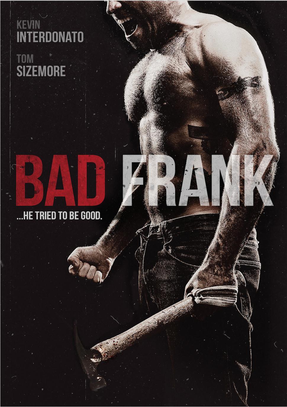Bad Frank 2017