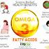 Lihatlah Asam Lemak Omega-3 dan Kesehatan Jantung