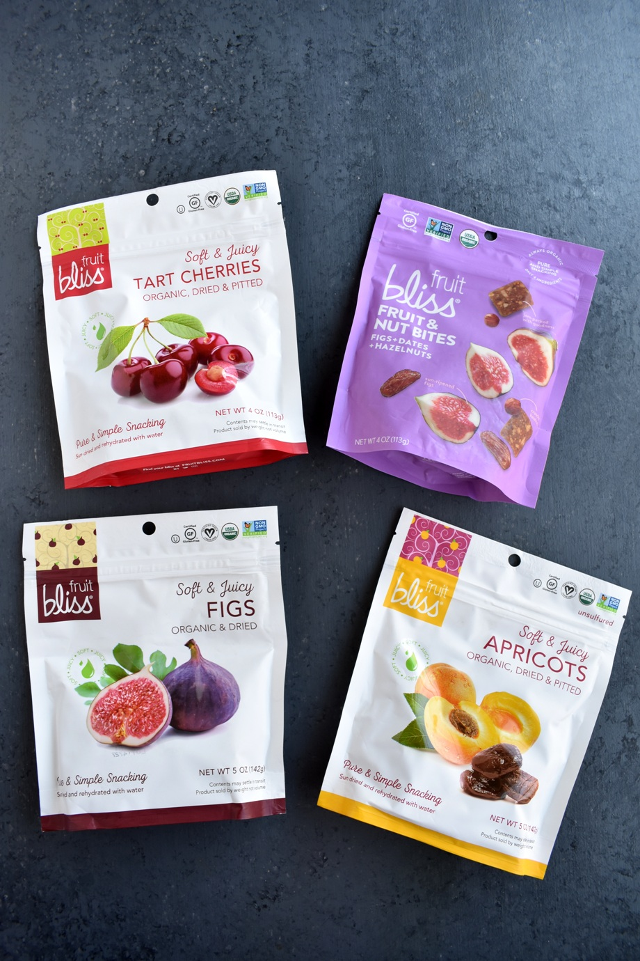 Fruit Bliss Dried Fruit
