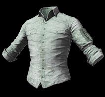 Кровавая рубашка (Bloody Shirt)