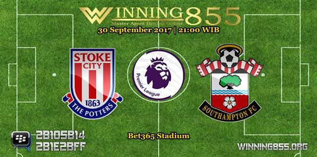 Prediksi Skor Stoke City vs Southampton