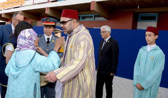 2,4 millions de Marocains bénéficieront d'une aide alimentaire lors du ramadan.