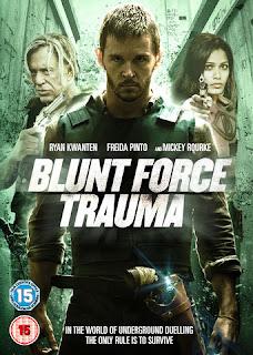 Blunt Force Trauma (2015) – เกมดุดวลดิบ [พากย์ไทย]