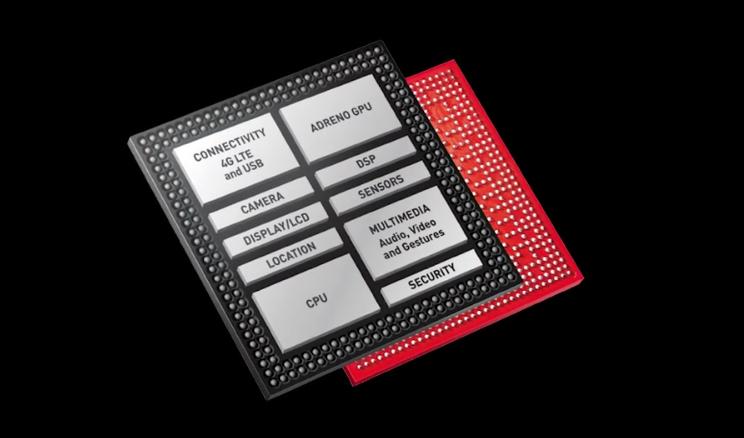 Processor Components