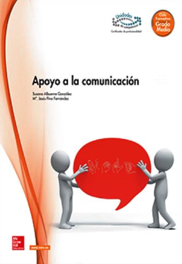 Apoyo a la comunicación – Grado Medio 2013