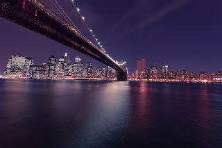 Brooklyn Bridge | ब्रुकलिन ब्रिज