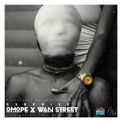 Surprise - Omope