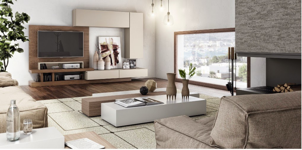 Tienda muebles modernos muebles de salon modernos for Catalogo muebles modernos