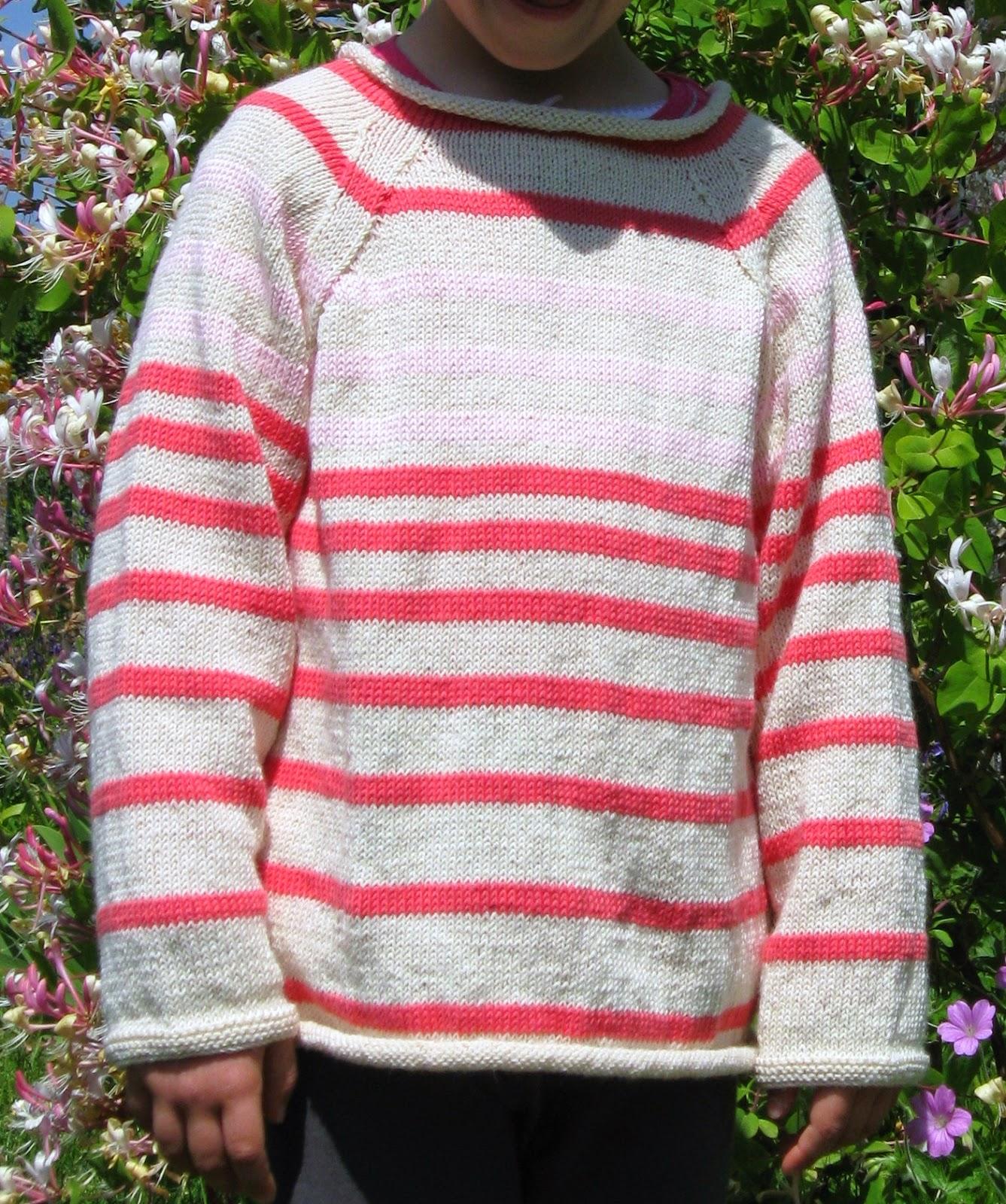 tricoter 1 ss