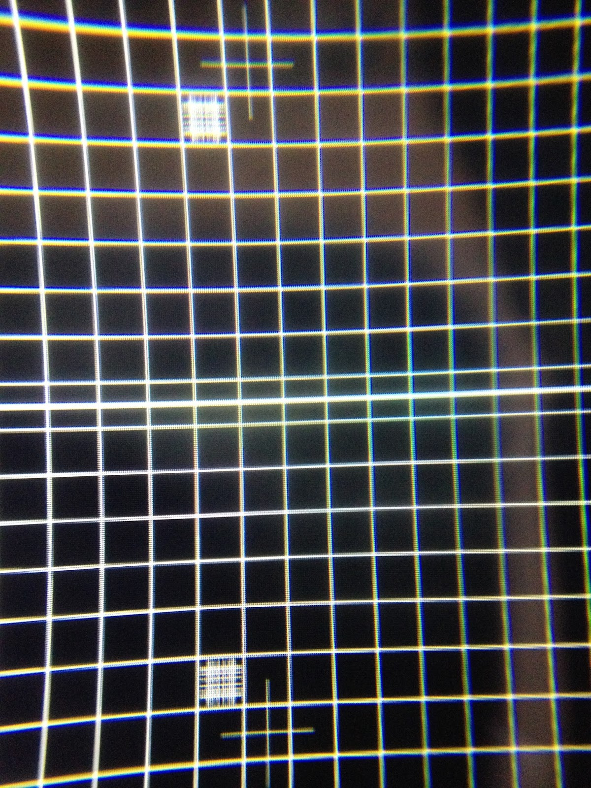 The VRguy's Blog: What is Geometric Distortion (and Why