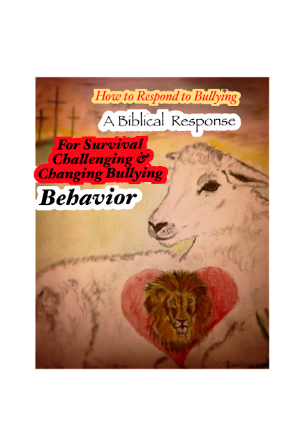5 Biblical Responses To Bullying