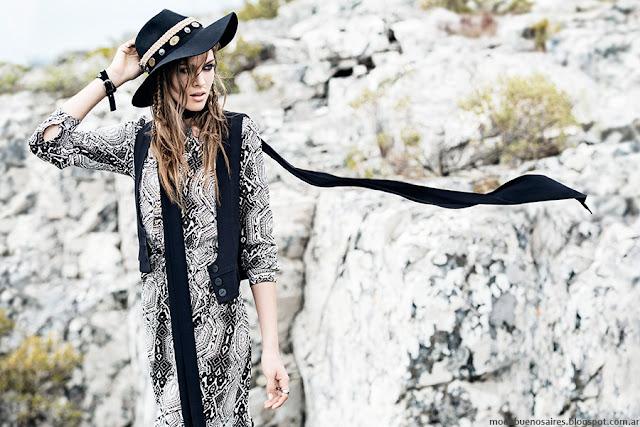 Ropa de moda invierno 2016 Tucci. Moda invierno 2016.
