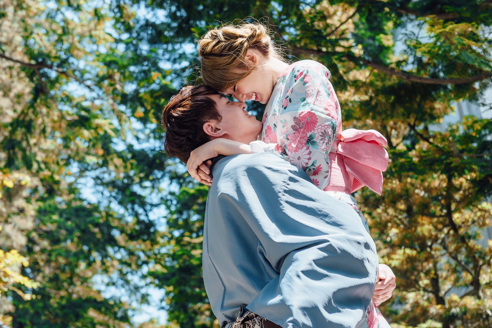 [長期招募] 日本自主婚紗 自助婚紗 旅行婚紗 - 京都、奈良、神戶(關西地區) / Pre-wedding in Kansai