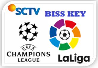 Biss Key SCTV Terbaru Di Satelit Palapa D