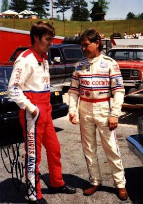 Clifford Allison #12 Sports Image Racing Champions 1/64 NASCAR diecast blog 1992 1994 BGN ARCA Bobby