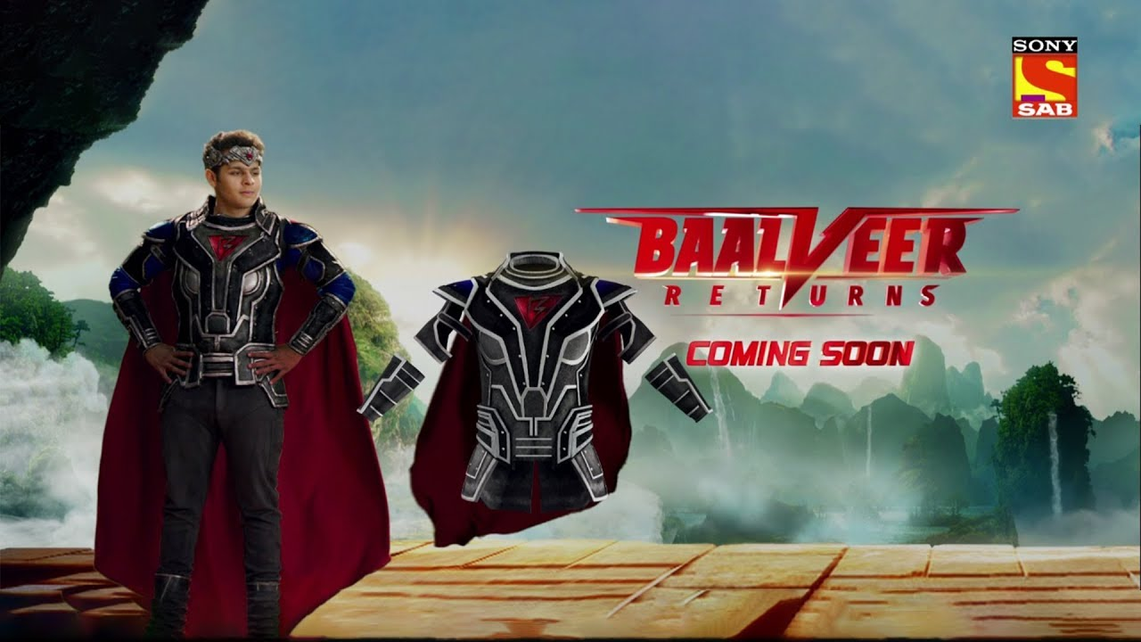 BAALVEER RETURN
