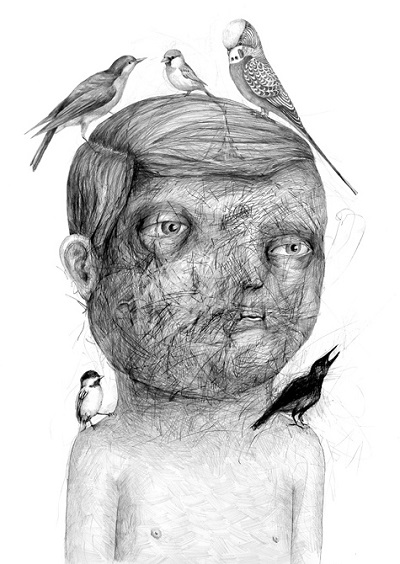"""Fiderallala"" - Stefan Zsaitsits - 2011 