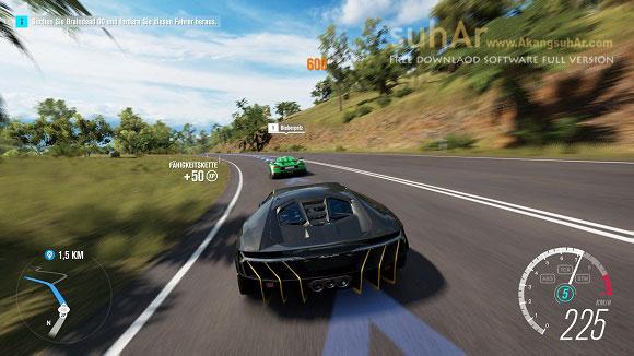 Gratis Download Forza Horizon 3 PC Full Crack Terbaru, Forza Horizon 3 PC Repack Version Full Crack